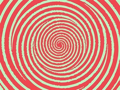 Spinning Vinyl Record Illusion Circo Deriving Circus