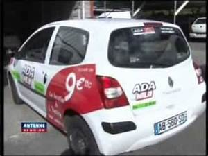 Ada Location Reunion : reportage location voitures ada malin sur antenne r union youtube ~ Medecine-chirurgie-esthetiques.com Avis de Voitures