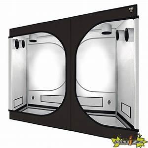 Blackbox Silver Chambre De Culture BBS 300X150X220 Cm