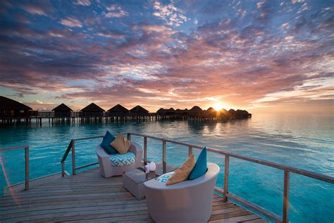 Passion For Luxury Constance Halaveli Maldives