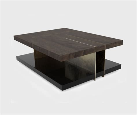 table spinning center designs lallan center table combines four different materials and