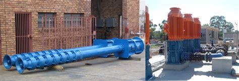 Vertical Turbine Pump Sales & Service