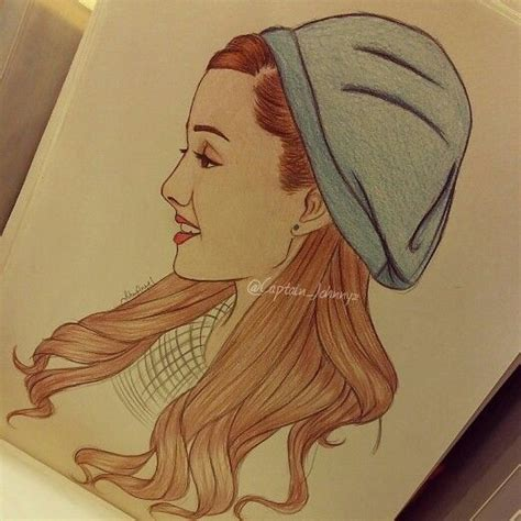 99 best images about Ariana Drawings on Pinterest