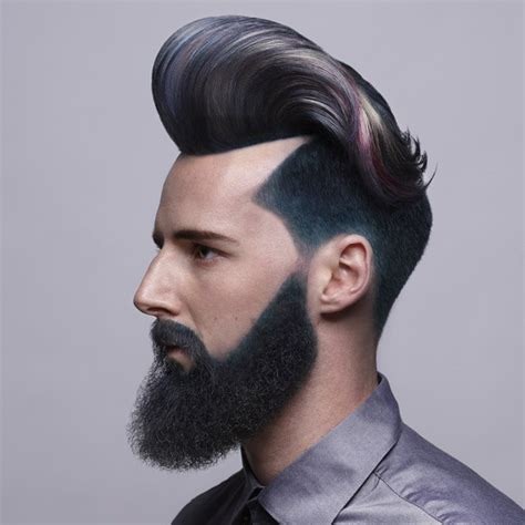 mens hair color ideas hairstyles dye hairstyles pictures