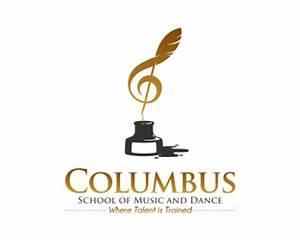 Columbus School of Music and Dance logo design contest ...