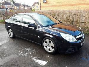 Excellent Example 06 Vauxhall Vectra Elite 2 8t V6 6 Speed