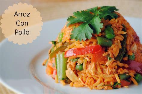 Arroz Con Pollo Colombiano (colombianstyle Chicken And Rice