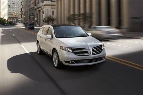 2018 Lincoln Mkt Pricing  For Sale Edmunds