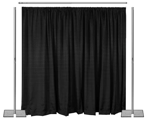 Expo Pipe And Drape - pipe and drape a guide to getting started expo