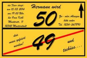 witzige sprüche zum 50 geburtstag sprüche zum 50 ten geburtstag bnbnews co