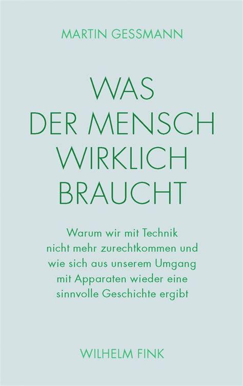 Was Braucht In Der Küche by Hfg Offenbach Martin Gessmann