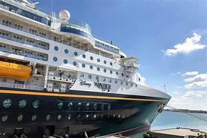 Trip Log Day 1: 3-Night Bahamian Cruise on Disney Wonder ...