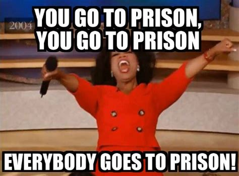 Prison Meme Best 25 Prison Memes Ideas On Prison 3