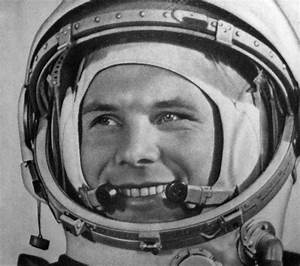 Sciency Thoughts: London gets a statue of Yuri Gagarin.