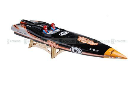 Rc Boat Brands by Brand New Piranha 600 Fiberglass Brushless Motor V Rc
