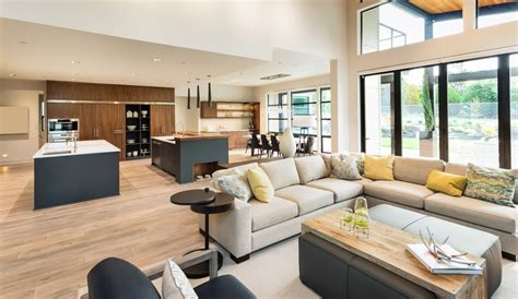 house design trends whats popular  current floor plans