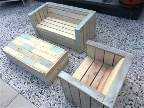 Patio Furniture Made From Pallets by Pic Set Idea Of Pallet Furniture Furniture Pallets
