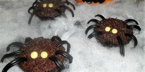 jeux de cuisin e recette muffins araignées d facile jeux 2 cuisine