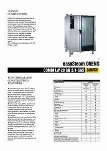 Easysteam 238505 Manuals