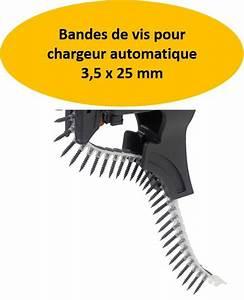 Vis Pour Placo : accessoires pour visseuses comparez les prix pour ~ Dode.kayakingforconservation.com Idées de Décoration