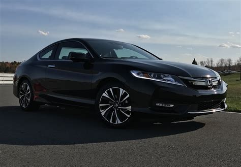 Honda Accord Coupe 2017 Review by 2017 Honda Accord Coupe Test Drive Review Autonation