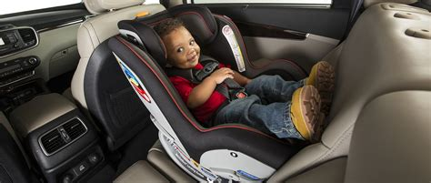Car Service Convertible Baby Seats