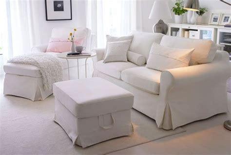 Ikea Fabric Sofas