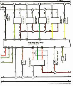 2001 Toyota Prius Need Ignition Coil Wiring Diagram First Cylinder  1  Off Harness