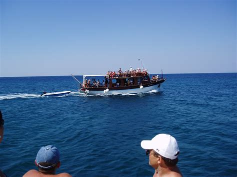 Boat Rental Thassos by Boat Trip Thassos Island Greece Photo From Limenaria In