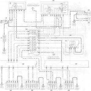 Mercedes W202 Wiring Diagrams