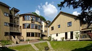 Architype, Springhill, Co, The, Uk, U0026, 39, S, Leading, Passivhaus, Sustainable, Architects
