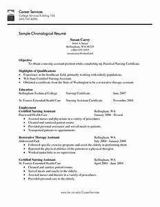 Certified nursing assistant resume objective journalism for Resumes today indianapolis