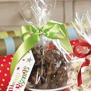 Decadent Homemade Chocolate Gifts