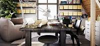 perfect home office ideas for men Home Office Ideas For Men - Work Space Design Photos - Next Luxury