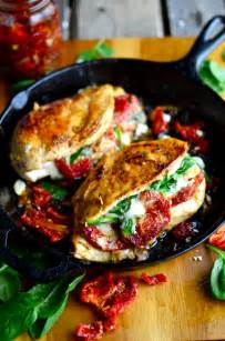 13 stuffed chicken breast recipes that are easy and delicious