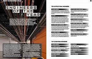 Best Engineers 2012 : October 2012 : Features & Reports ...