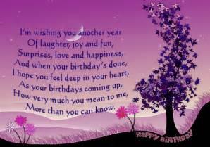birthday card sayings birthday