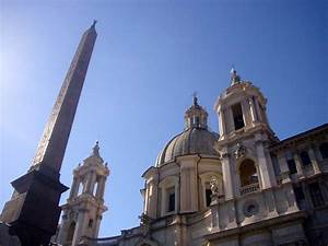 Bernini Architect - Baroque Architecture, Rome - e-architect