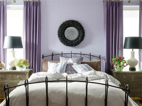 bedrooms painted purple 17 wall color ideas for every room in the house hgtv 10791 | 1471606502241