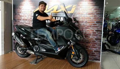 Gambar Motor Yamaha Tmax Dx by Harga Yamaha Tmax Dx Bisa Turun Ini Syaratnya Motor