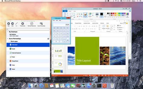 bureau a distance linux ouvrir une session terminal server depuis mac os ou linux