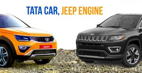 jeep tata tata 39 s land rover inspired q501 q502 suvs to use jeep