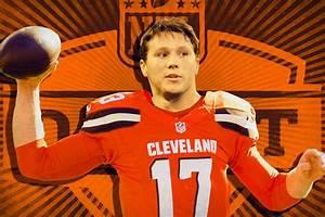 NFL Mock Draft: What Could Happen if Josh Allen Goes No. 1 ...