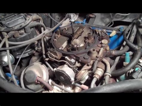 detailed quadrajet carburetor rebuild complete guide youtube