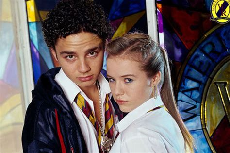waterloo road donte cast chlo series tv they star pupils