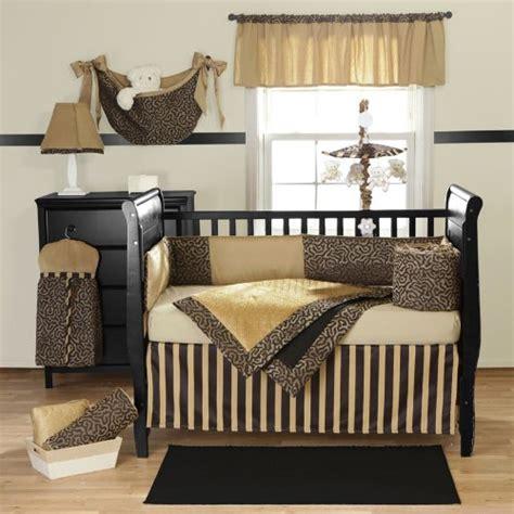 Cheetah Print Crib Bedding by 515voixoq 2bl Jpg