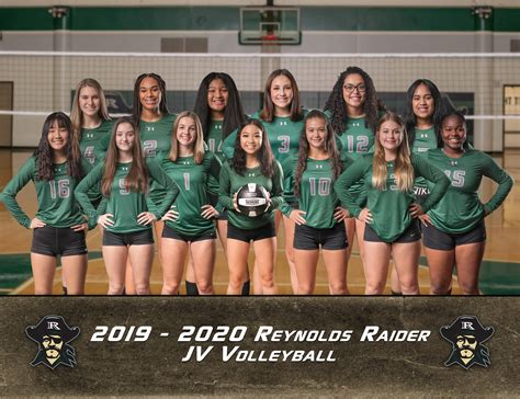 raider volleyball reynolds school district oregon