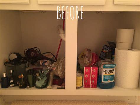 Organize The Bathroom Sink by Organizing The Bathroom Sink Simply