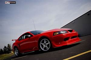 Nthimage - 2000 Mustang Cobra R Wallpapers