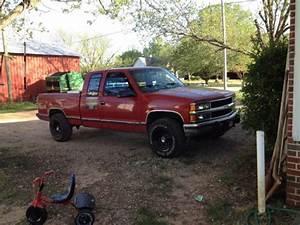 89 Chevrolet Silverado K1500 Z71 For Sale  K
